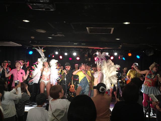 2019/7/13 新横浜LiT photo3